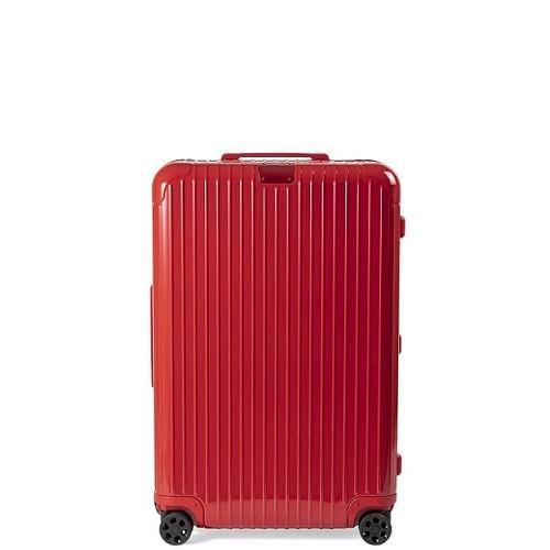 スーツケース レンタル 送料無料 TSAロック≪30日間プラン≫リモワ エッセンシャル RIMOWA Essential MULTIWHEEL 832636(3〜5泊タイプ:Mサイズ:67.5cm/60L) ry-rental 07