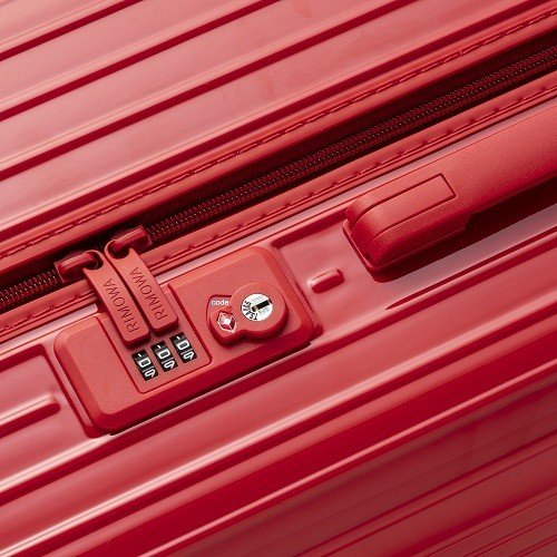 スーツケース レンタル 送料無料 TSAロック≪30日間プラン≫リモワ エッセンシャル RIMOWA Essential MULTIWHEEL 832636(3〜5泊タイプ:Mサイズ:67.5cm/60L) ry-rental 10