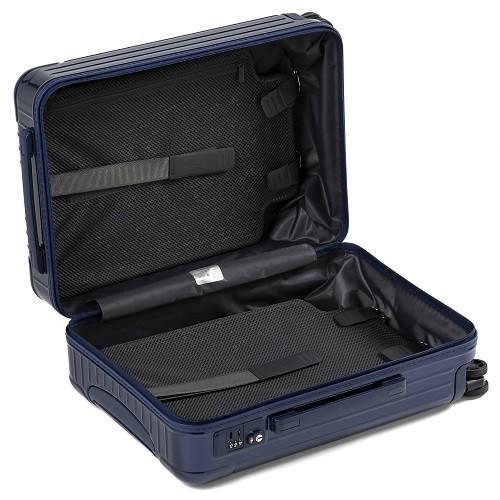 スーツケース レンタル 送料無料 TSAロック≪30日間プラン≫リモワ エッセンシャル RIMOWA Essential MULTIWHEEL 832536(1〜3泊タイプ:Sサイズ:55cm/36L)|ry-rental|13