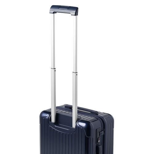 スーツケース レンタル 送料無料 TSAロック≪30日間プラン≫リモワ エッセンシャル RIMOWA Essential MULTIWHEEL 832536(1〜3泊タイプ:Sサイズ:55cm/36L)|ry-rental|16