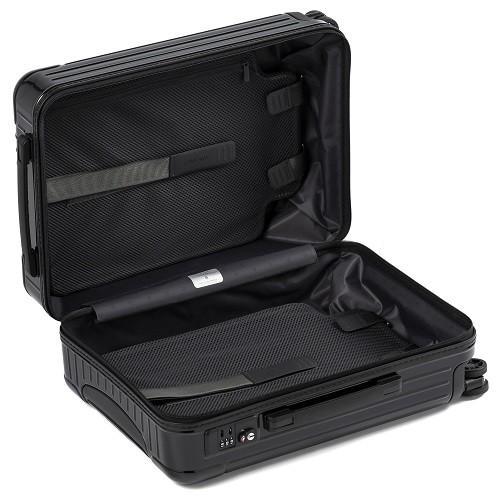 スーツケース レンタル 送料無料 TSAロック≪30日間プラン≫リモワ エッセンシャル RIMOWA Essential MULTIWHEEL 832536(1〜3泊タイプ:Sサイズ:55cm/36L)|ry-rental|03