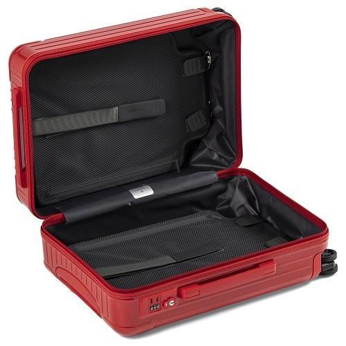 スーツケース レンタル 送料無料 TSAロック≪30日間プラン≫リモワ エッセンシャル RIMOWA Essential MULTIWHEEL 832536(1〜3泊タイプ:Sサイズ:55cm/36L)|ry-rental|08
