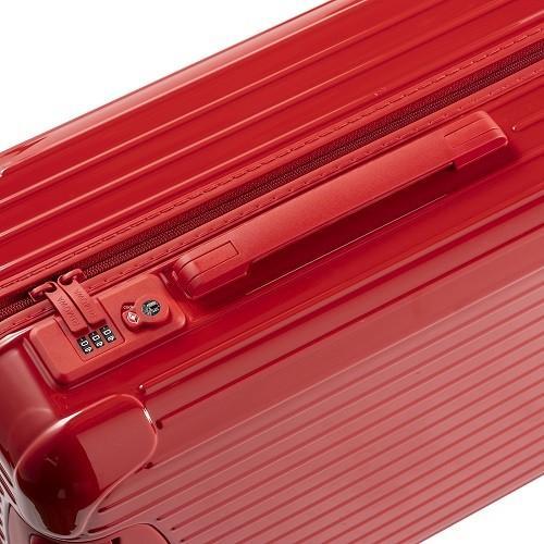 スーツケース レンタル 送料無料 TSAロック≪30日間プラン≫リモワ エッセンシャル RIMOWA Essential MULTIWHEEL 832536(1〜3泊タイプ:Sサイズ:55cm/36L)|ry-rental|10