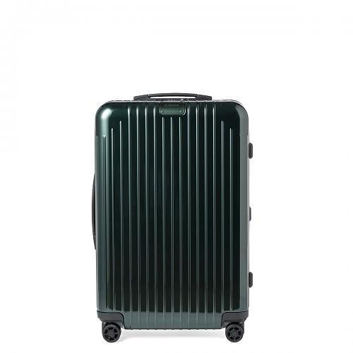 スーツケース レンタル 送料無料 TSAロック≪30日間プラン≫リモワ エッセンシャルライト Rimowa Essential Lite 823636(3-5泊タイプ:Mサイズ:67.5cm/59L) ry-rental 04