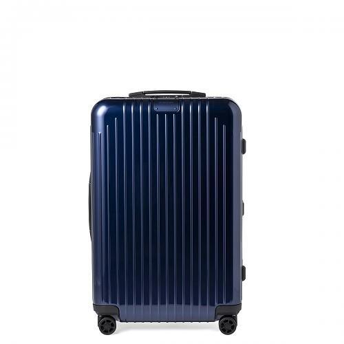 スーツケース レンタル 送料無料 TSAロック≪30日間プラン≫リモワ エッセンシャルライト Rimowa Essential Lite 823636(3-5泊タイプ:Mサイズ:67.5cm/59L) ry-rental 05