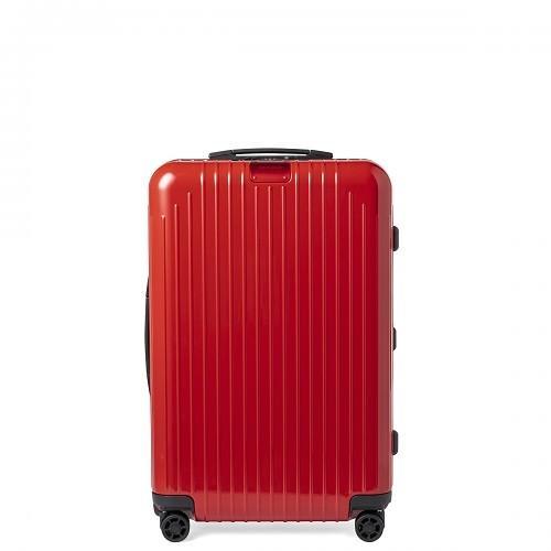 スーツケース レンタル 送料無料 TSAロック≪30日間プラン≫リモワ エッセンシャルライト Rimowa Essential Lite 823636(3-5泊タイプ:Mサイズ:67.5cm/59L) ry-rental 06