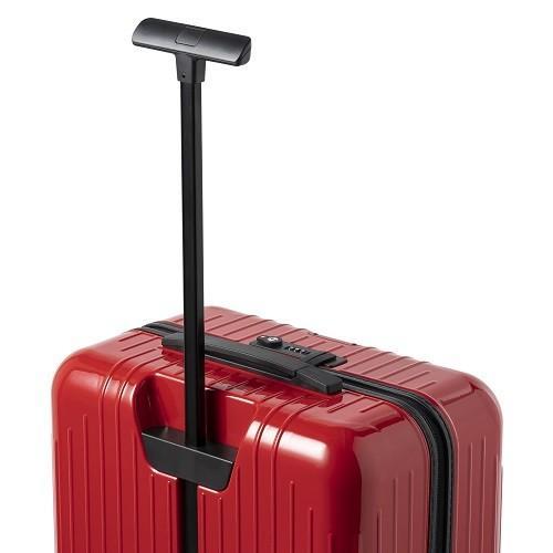スーツケース レンタル 送料無料 TSAロック≪30日間プラン≫リモワ エッセンシャルライト Rimowa Essential Lite 823636(3-5泊タイプ:Mサイズ:67.5cm/59L) ry-rental 10