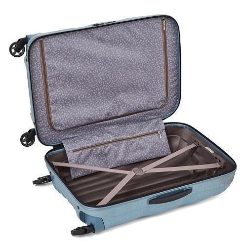 スーツケース レンタル 送料無料 TSAロック≪10日間プラン≫サムソナイト コスモライト Samsonite Cosmolite V22-307 (10泊以上タイプ:LLサイズ:81cm/123L)|ry-rental|18