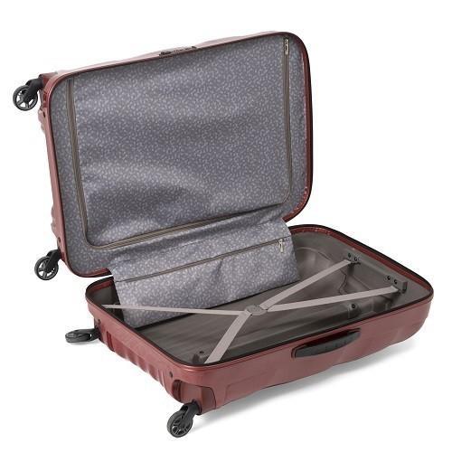 スーツケース レンタル 送料無料 TSAロック≪10日間プラン≫サムソナイト コスモライト Samsonite Cosmolite V22-307 (10泊以上タイプ:LLサイズ:81cm/123L)|ry-rental|03