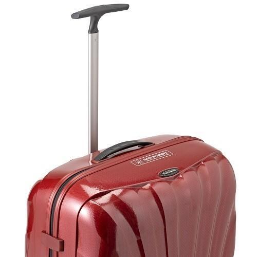 スーツケース レンタル 送料無料 TSAロック≪10日間プラン≫サムソナイト コスモライト Samsonite Cosmolite V22-306 (3〜5泊タイプ:Mサイズ:69cm/68L)|ry-rental|06