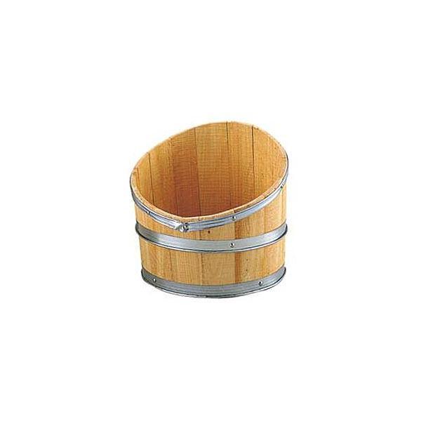 フラワーベース プランター 樽 フラワーベース 斜切タルM たる PABO7519M