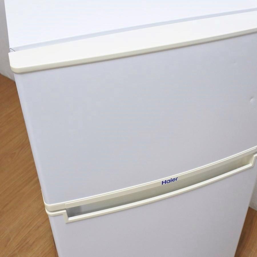 中古 Haier ハイアール 85L 2ドア冷蔵庫 JR-N85A ホワイト 直冷式 2015年製|ryoshin-online-shop|05