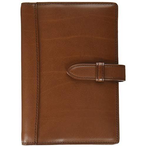 ノックブレイン システム手帳 ピアス ミニ ブラウン 12501030|rys-store|04