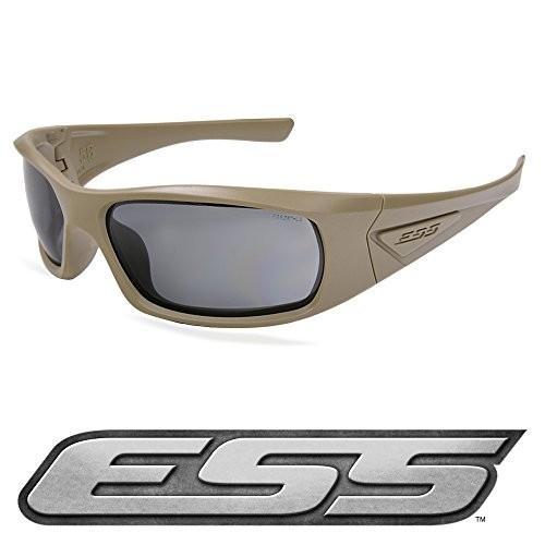 ESS 5Bサングラス/グレーレンズ テレーンTANカラー EE9006-15 並行輸入品