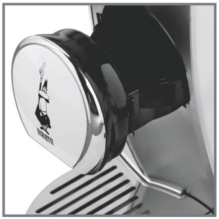 ビアレッティ エスプレッソマシン タジッシマ ブラック CF37-BK