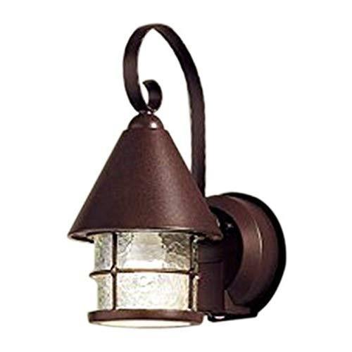 パナソニック(Panasonic) LEDポーチライト40形電球色LGWC85044AK LEDポーチライト40形電球色LGWC85044AK