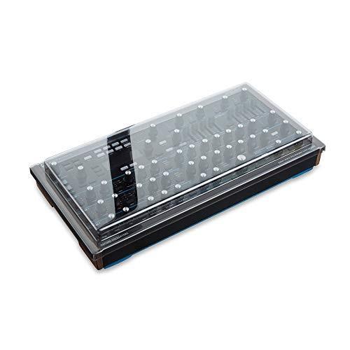 DECKSAVER(デッキセーバー) Novation PEAK 対応 耐衝撃カバー DS-PC-PEAK