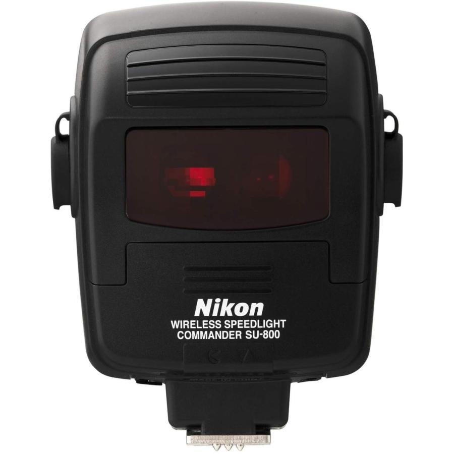 Nikon ワイヤレス スピードライト コマンダー SU-800