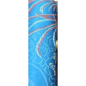 小物入れ 印鑑入れ リップケース 鏡付き 中華柄 アジアン エスニック 色が選べる 幅3cm ryu 11