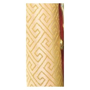 小物入れ 印鑑入れ リップケース 鏡付き 中華柄 アジアン エスニック 色が選べる 幅3cm ryu 07