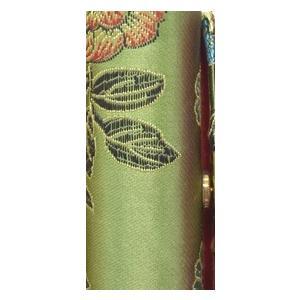 小物入れ 印鑑入れ リップケース 鏡付き 中華柄 アジアン エスニック 色が選べる 幅3cm ryu 09