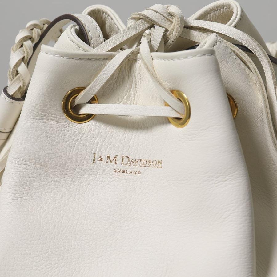 J&M DAVIDSON ジェイアンドエム デヴィッドソン 1355 7314 LMDC 0XX SCXX M CARNIVAL エム カーニバル ショルダーバッグ 巾着バッグ 鞄 015G レディース|s-musee|05
