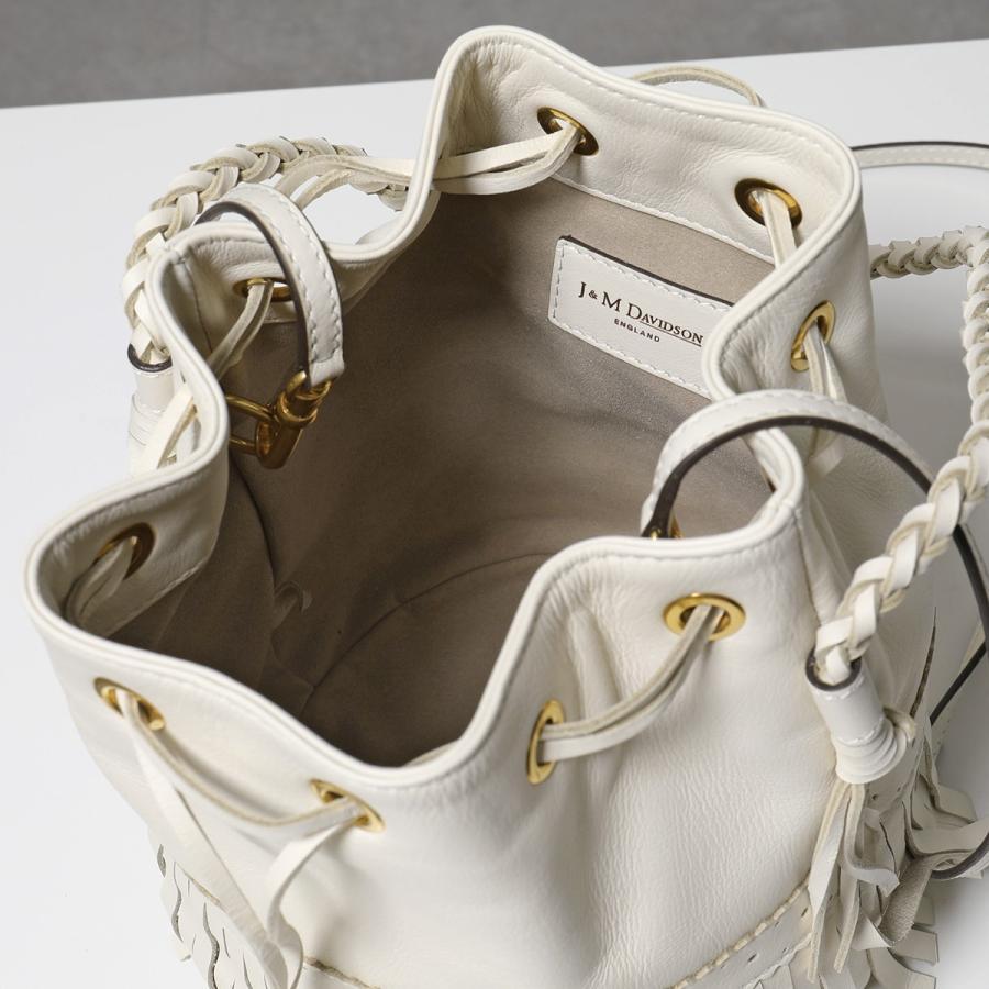 J&M DAVIDSON ジェイアンドエム デヴィッドソン 1355 7314 LMDC 0XX SCXX M CARNIVAL エム カーニバル ショルダーバッグ 巾着バッグ 鞄 015G レディース|s-musee|06