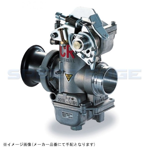 [401-35-210] JB-POWER(BITO R&D) CR35φ SR400 78-87 (VMキャブ)