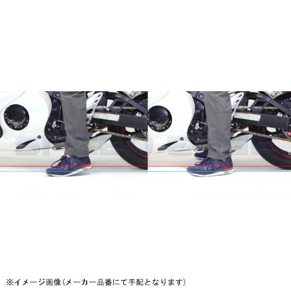 最安値に挑戦! [22051710] HYPERPRO フロントスプリング (ローダウンタイプ:約-15mm) GSX1300R 08-17 (ABS可), アヅチチョウ 7655132b