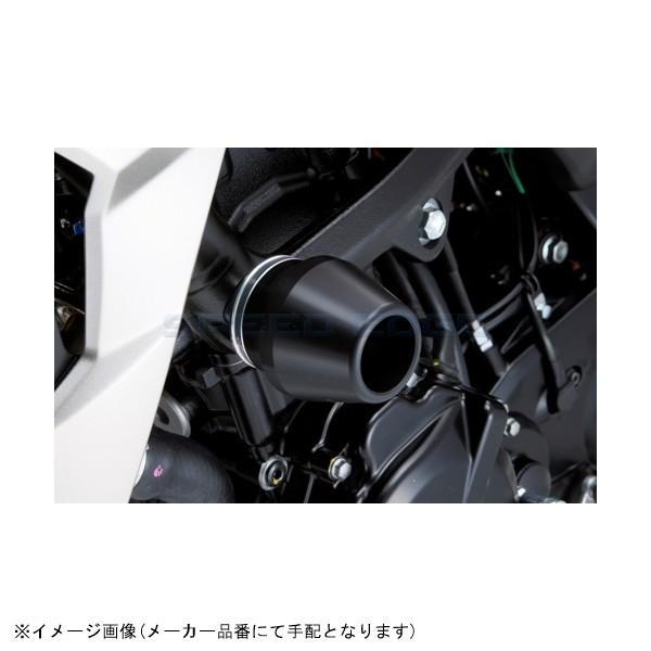 [342-399-029] アグラス Rスライダー 5点セット φ60 白 GSR750