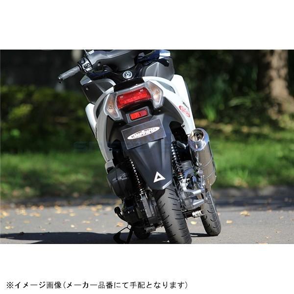 SP TADAO(SP忠雄) PURE SPORT オーバル トリシティ125 EBJ-SE82J|s-need