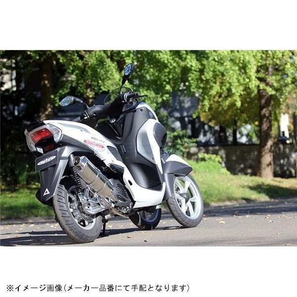 SP TADAO(SP忠雄) PURE SPORT オーバル トリシティ125 EBJ-SE82J|s-need|02