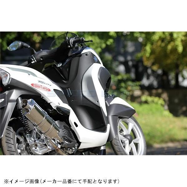 SP TADAO(SP忠雄) PURE SPORT オーバル トリシティ125 EBJ-SE82J|s-need|04