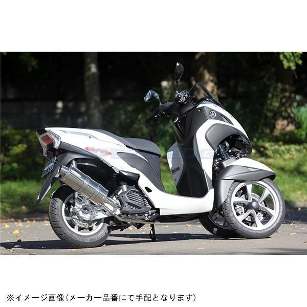 SP TADAO(SP忠雄) PURE SPORT オーバル トリシティ125 EBJ-SE82J|s-need|05