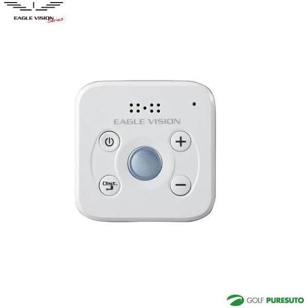 朝日ゴルフ EAGLE VISION voice3 EV-803 飛距離測定器