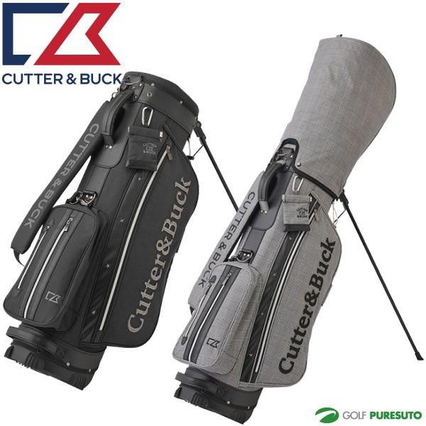 カッター&バック キャディバック 9型 CQBMJJ00 スタンド式