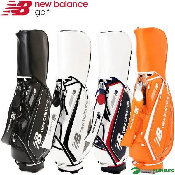 値引きする ニューバランスゴルフ キャディバッグ 9.5型 012-9980004, ビキヤ c0af78f0