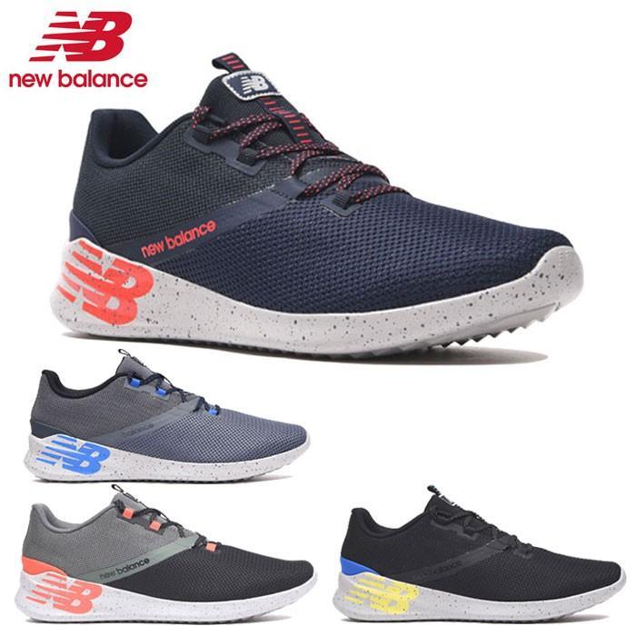 ニューバランス New Balance MDRN FITNESS RUNNING ランニングシューズ メンズ MDRNRB1D/MDRNRG1D/MDRNRK1D/MDRNRP1D スニーカー 靴 ジョギング
