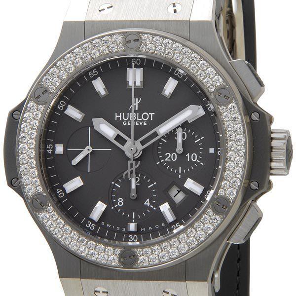ウブロ 301.ST.5020.GR1104 腕時計 メンズ ブランド|s-select