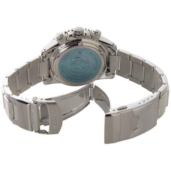 セイコー SEIKO メンズ 腕時計 SSC741P1 プロスペックス ダイバーズ 200m スペシャルエディション クロノグラフ ソーラー|s-select|03