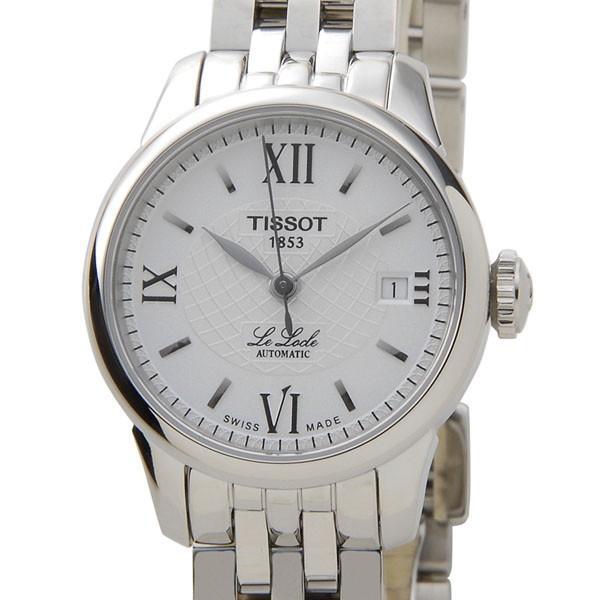 ★決算特価商品★ ティソ Tissot 腕時計 レディース T41118333 ルロックル ルロックル オートマチック 腕時計 自動巻き レディース, DPsign:2d78b94b --- airmodconsu.dominiotemporario.com