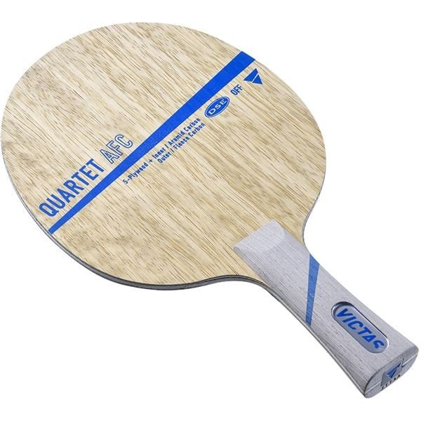 VICTAS(ヴィクタス) 卓球ラケット VICTAS QUARTET AFC FL 28604佐川急便で発送します