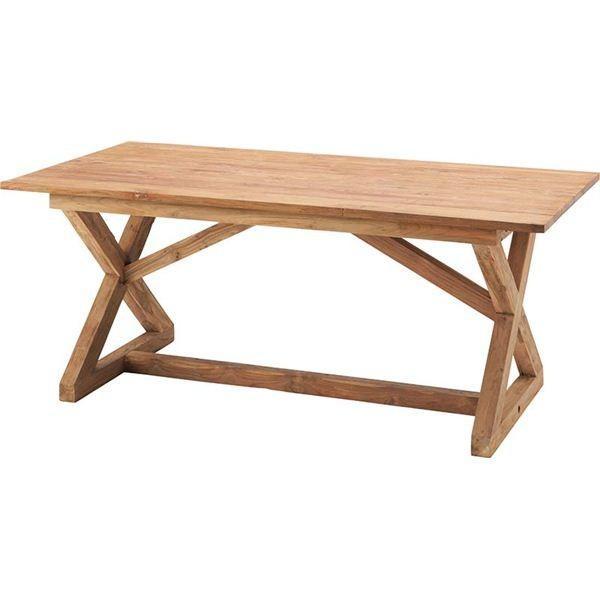 ダイニングテーブル 〔Timeless Tender〕タイムレステンダー 木製 4人掛けサイズ 木目調 木目調 TTF-145佐川急便で発送します