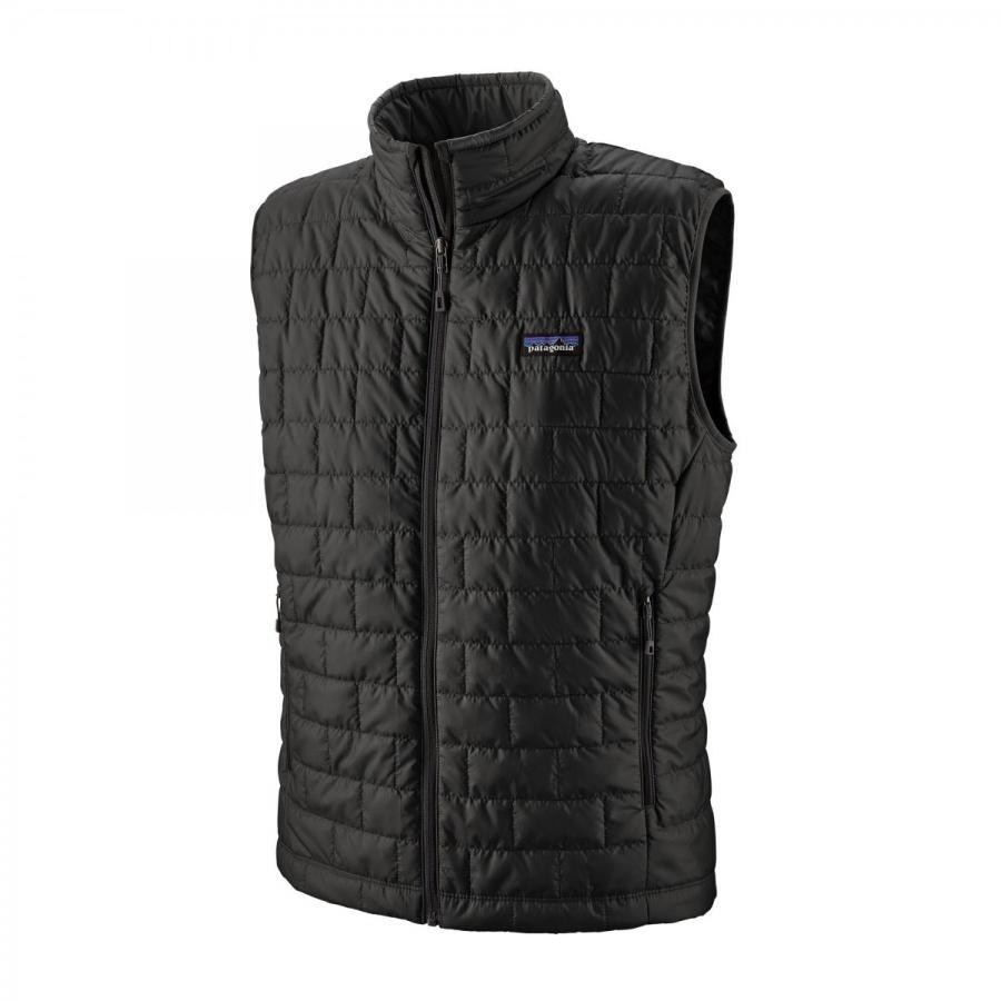 最新 patagonia ナノパフ ベスト メンズ パタゴニア Nano Puff Vest ナノ パフ Men's 84242(検索用down sweater micro hoody jacket)