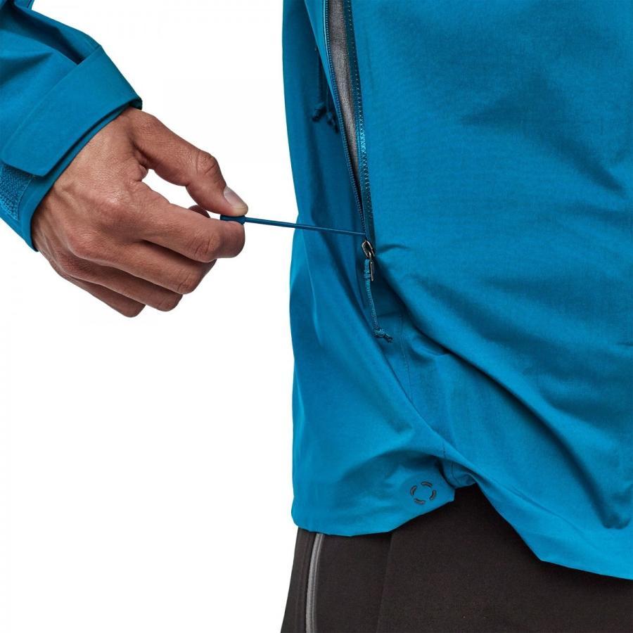 最新 patagonia プルマ ジャケット メンズ パタゴニア PLUMA JACKET Men's 83755 (検索用triolet nano puff down sweater hoody) s07170 10