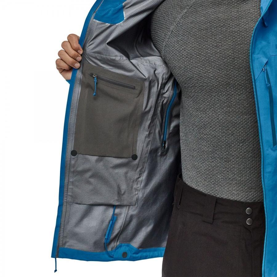 最新 patagonia プルマ ジャケット メンズ パタゴニア PLUMA JACKET Men's 83755 (検索用triolet nano puff down sweater hoody) s07170 12