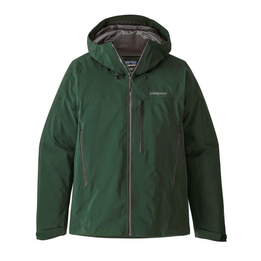 最新 patagonia プルマ ジャケット メンズ パタゴニア PLUMA JACKET Men's 83755 (検索用triolet nano puff down sweater hoody) s07170 05