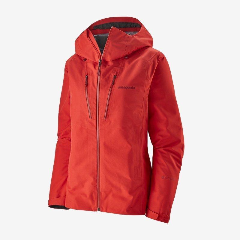 最新 各色 patagonia トリオレット ジャケット ウィメンズ Women's Triolet Jacket パタゴニア 83407(検索用down sweater hoody r1 pluma)