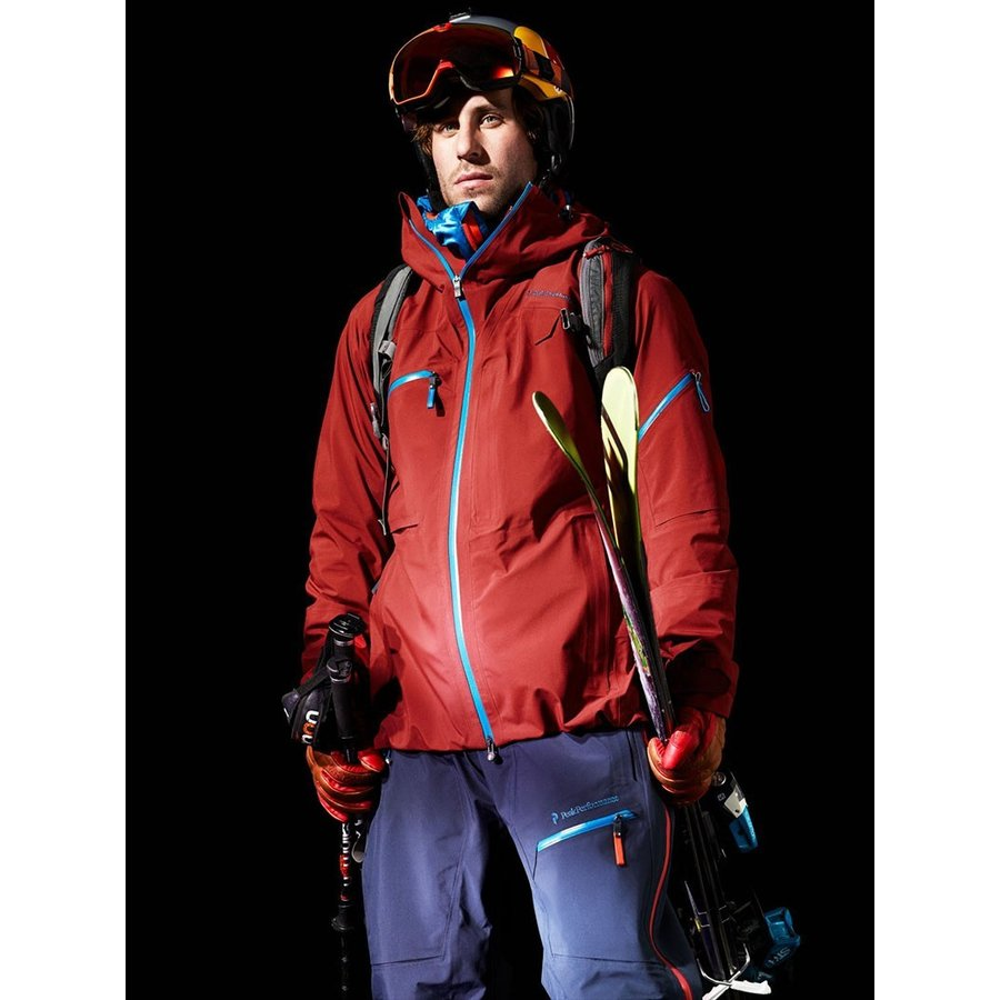 sports shoes 0f0e3 c9056 セール 各色 Peak Performance Heli Alpine Pants ピーク ...