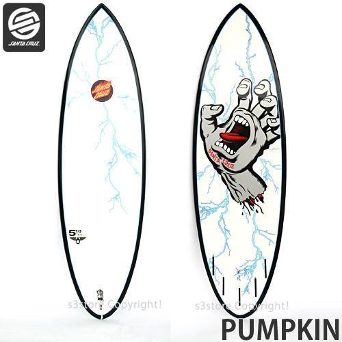 大洲市 サンタクルーズ パンプキン SANTACRUZ PUMPKIN サーフボード SURF ショート 31.6L 5フィン JIM PHILLIPS SCREAMING HAND オールラウンド サイズ:5ft10in, おもちゃのおぢいさんの店 66880c11